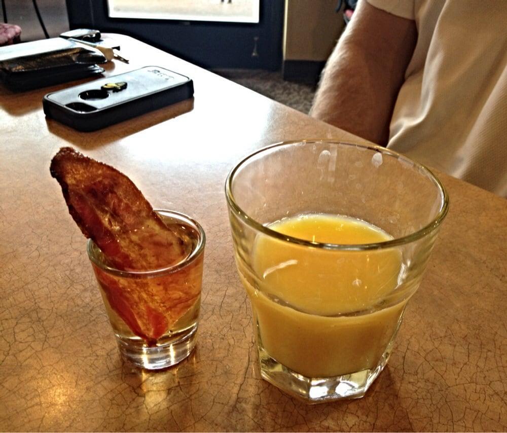 Irish Breakfast Shot, So Smooth!