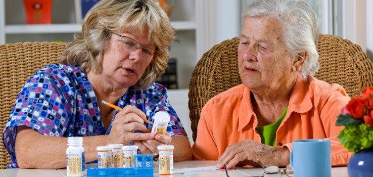 Reliance Home Health Care