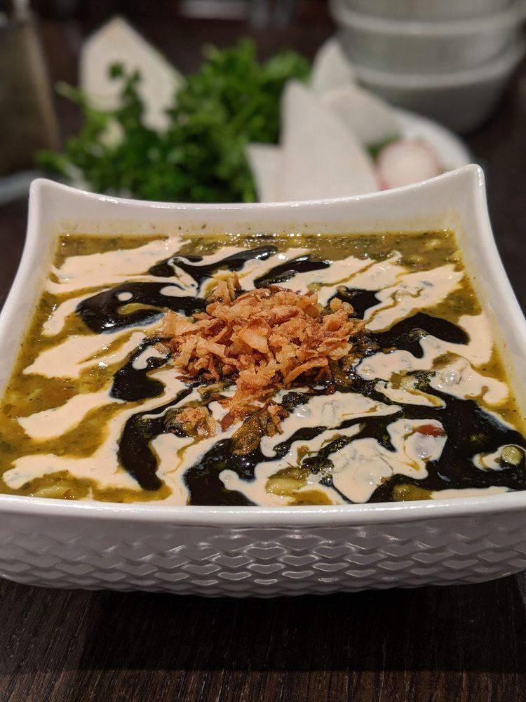 Shater Abbas Restaurant