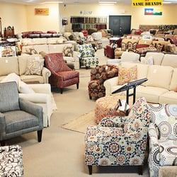 Delicieux Photo Of Barnett Furniture   Trussville, AL, United States. Showroom April  2012.