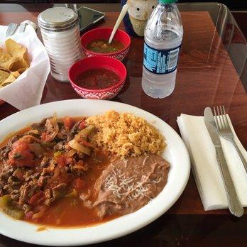 Yelp Mexican Food Salinas Ca