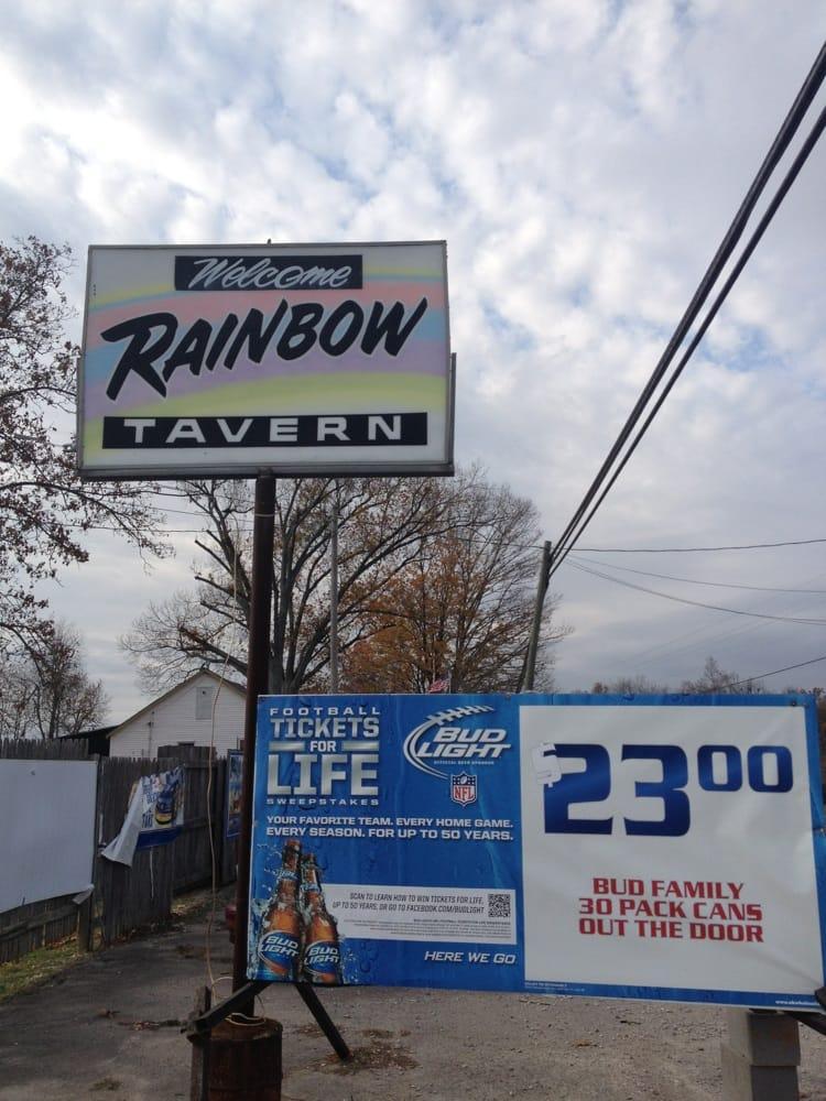 Rainbow Tavern: 6419 Flaherty Rd, Vine Grove, KY