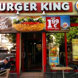 burger king 11 recensioner snabbmat potsdamer str. Black Bedroom Furniture Sets. Home Design Ideas