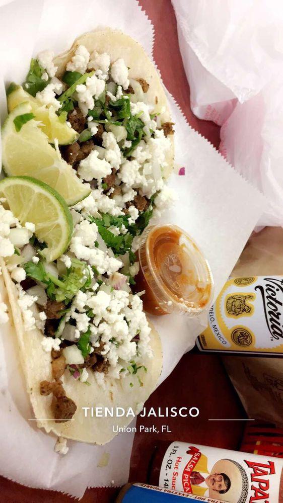 Tienda Mexicana Jalisco: 2021 N Goldenrod Rd, Orlando, FL
