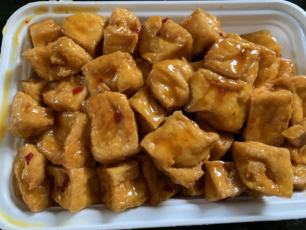 New Great Wok: 136 Bound Brook Rd, Middlesex, NJ