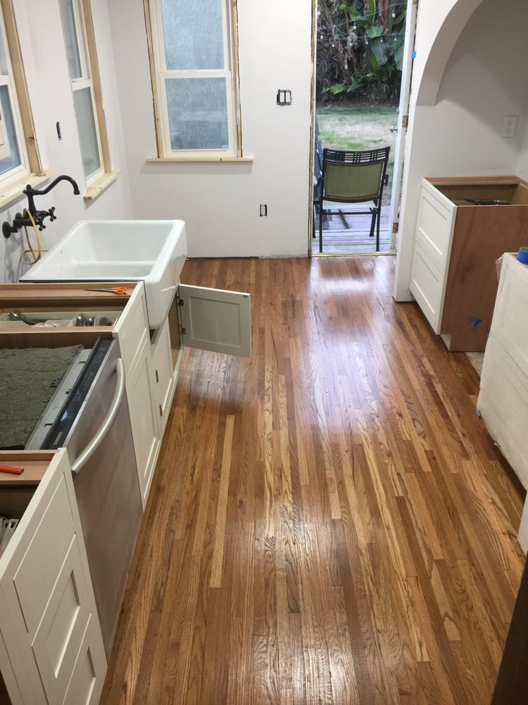 Carter Wood Floors 42 Photos Amp 33 Reviews Flooring