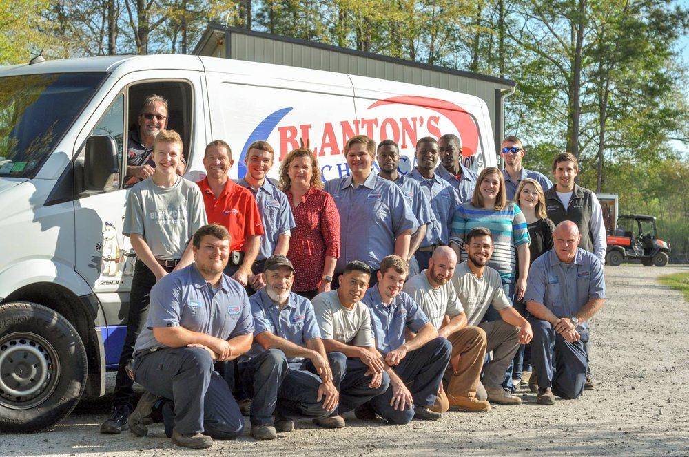 Blanton & Sons: 6074 New Rd, Ravenel, SC