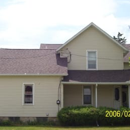 Photo Of Anderson Roofing U0026 Home Improvement   Graytown, OH, United States.  New