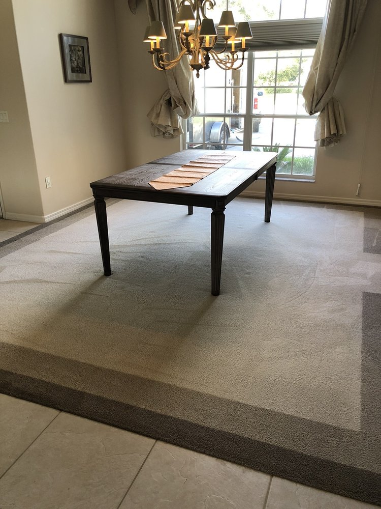 Formal Carpet Cleaners: 1906 S Overview Dr, Homosassa, FL