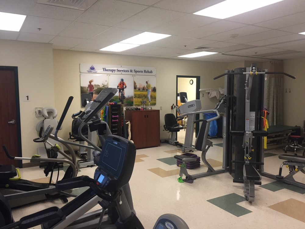 Willamette Valley Therapy Services And Sports Rehab: 2700 SE Stratus Ave, McMinnville, OR