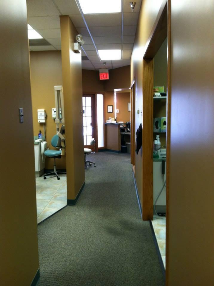 Clear Ridge Dental Care: 6450 W 63rd St, Chicago, IL