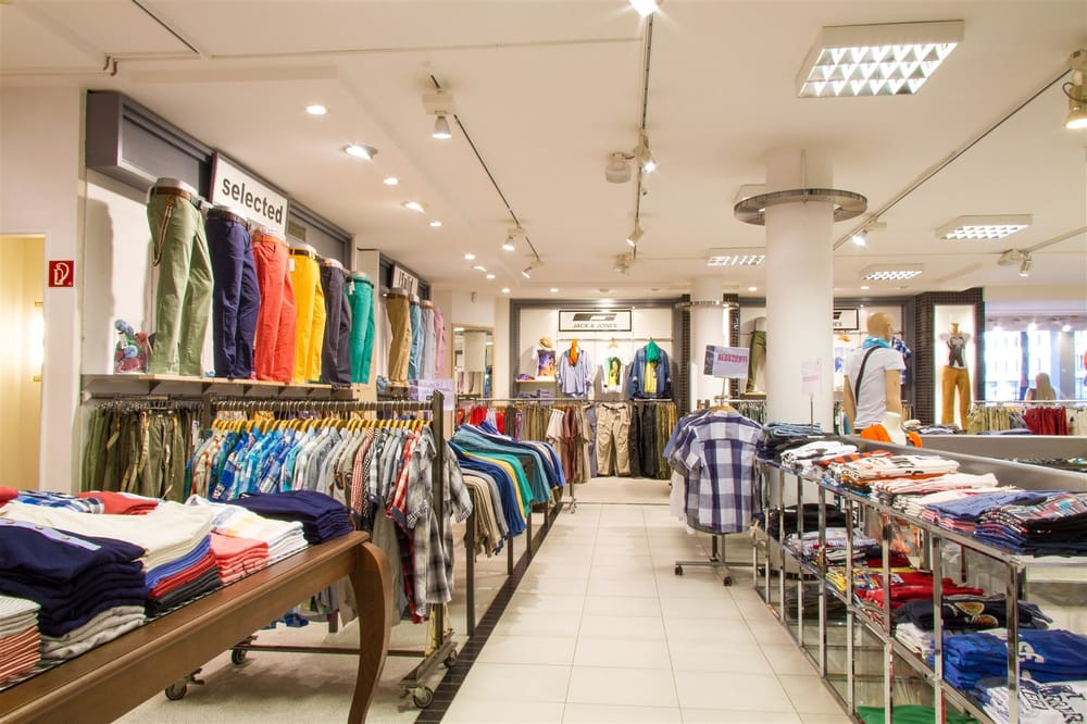 Yeans Halle Ulm Men 39 S Clothing M Nsterplatz 6 Ulm Baden W Rttemberg Germany Phone