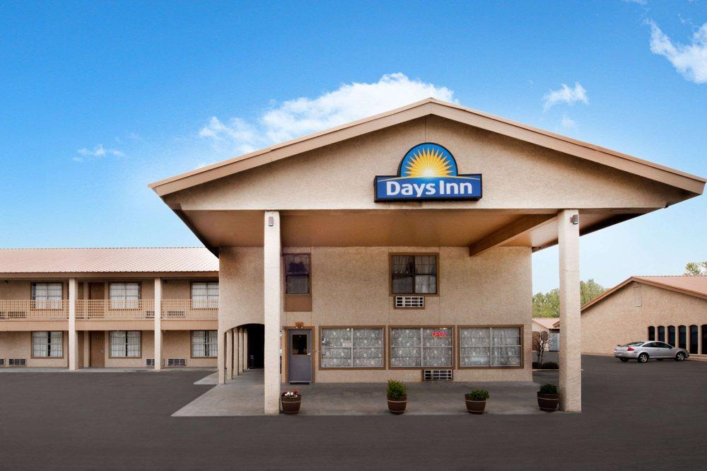 Hotels Near Vernon Tx