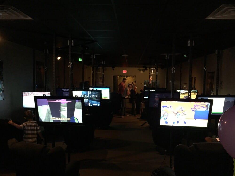 Power Play Gaming