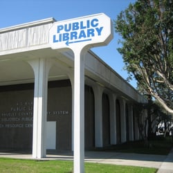County of los angeles public library a c bilbrew library for La county public library