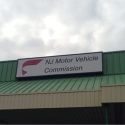 State of new jersey motor vehicle comission 23 reviews for New jersey department of motor vehicles phone number