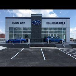 Cleo Bay Subaru - 40 Reviews - Car Dealers - 2125 E Stan