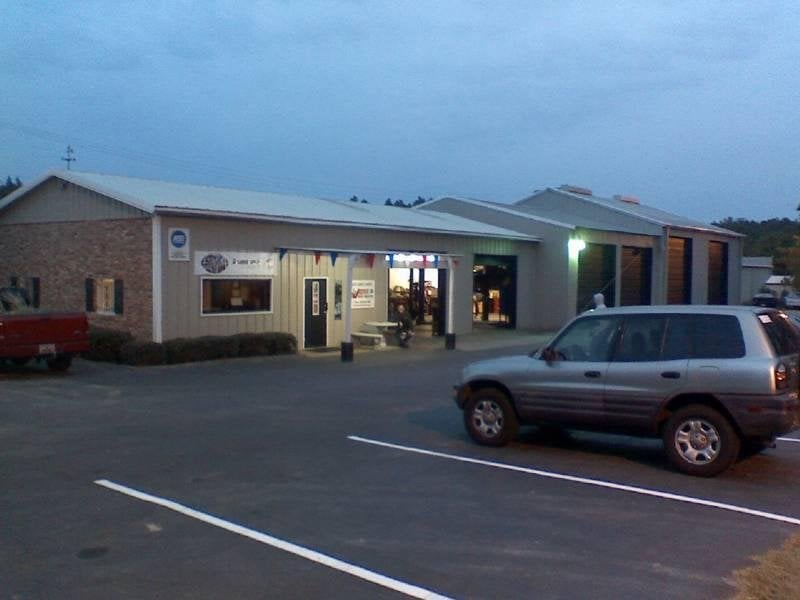 Auto Service Experts: 1718 Dutch Fork Rd, Irmo, SC