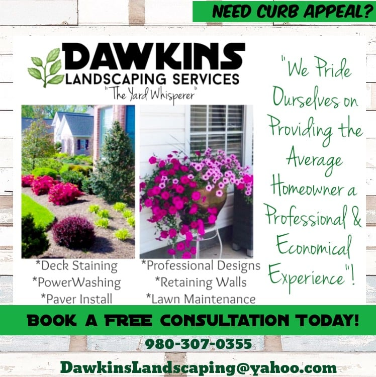 dawkins landscaping lawn services landscaping steele creek charlotte nc phone number yelp