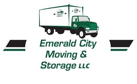 Emerald City Moving U0026 Storage 18325 Segale Park Drive B Tukwila, WA  Furniture Movers   MapQuest