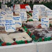 Stockbridge market 108 photos 36 reviews markets 1 for Go to plenty of fish com