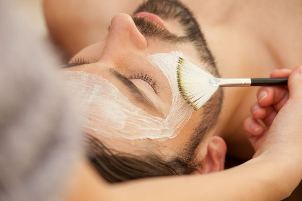 Massage Theory Jax Beach: 922 3rd St N, Jacksonville Beach, FL