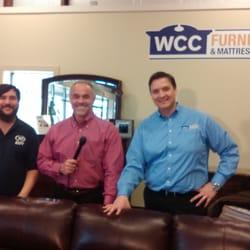 Photo Of WCC Furniture   Lafayette, LA, United States. Wake Up With WCC