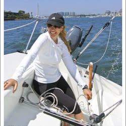 Photo Of Marina Sailing Redondo Beach Ca United States Lesson In