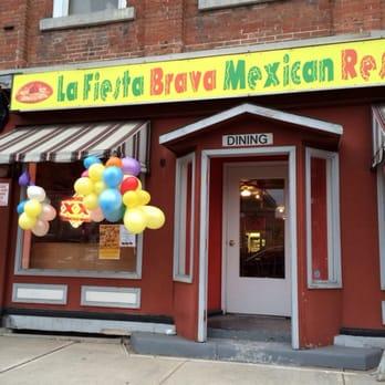 Waterloo Ny Mexican Restaurants