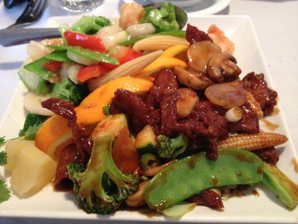Chen S Chinese Restaurant Glen Allen Va