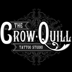 d21f413cf Photo of The Crow Quill Tattoo Studio - Southampton, United Kingdom. The Crow  Quill