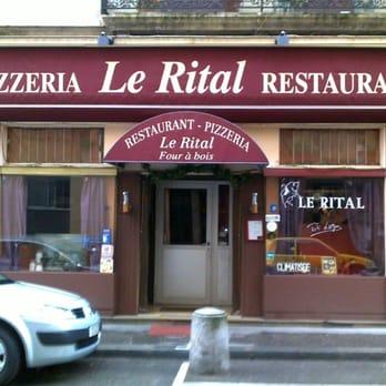 Cafe Italien Rue De France Massena