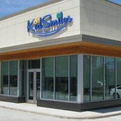 Kid Smiles - Pediatric Dentists - 111 Gatewood Ave, High