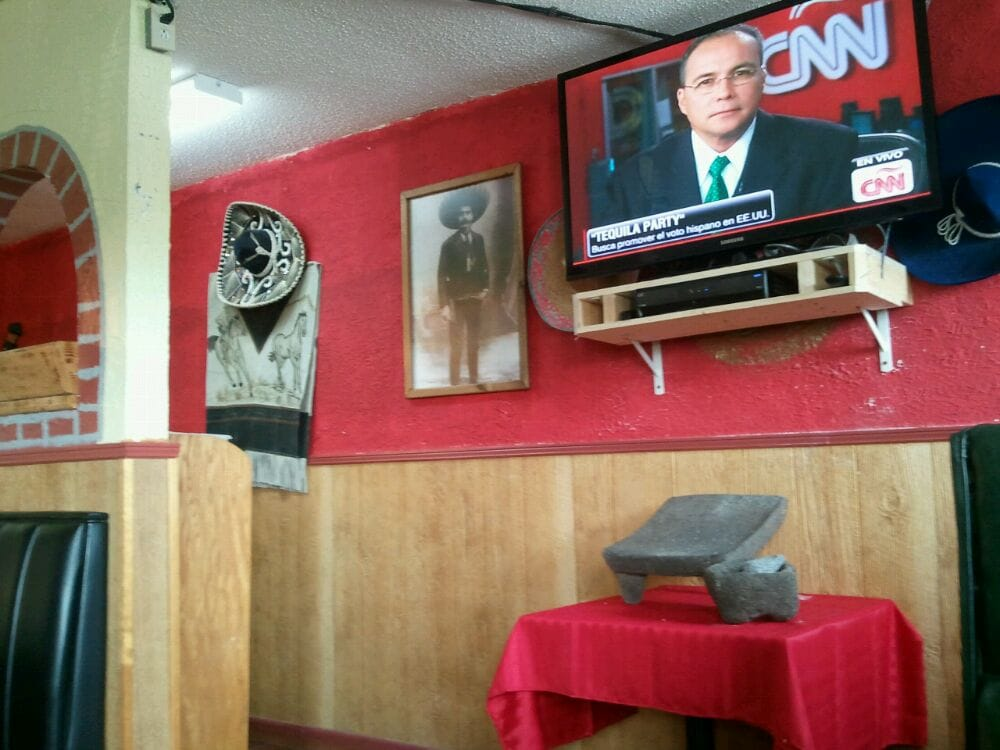 Pueblo Viejo Mexican Restaurant: 410 W Main St, Cookeville, TN