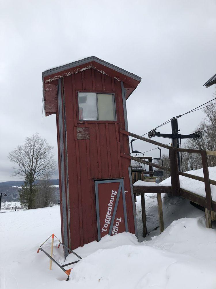 Toggenburg Ski Center: 1135 Toggenburg Rd, Fabius, NY