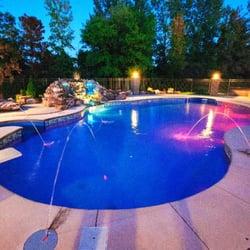 Photo Of Pettis Pools Patio Hilton Ny United States One