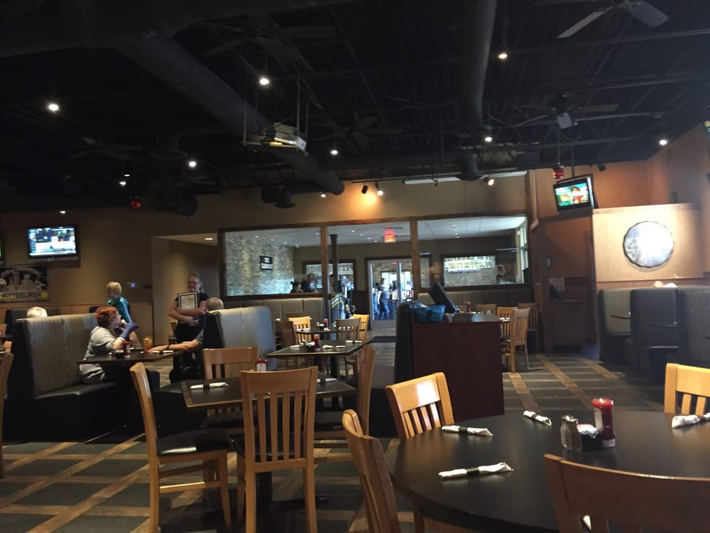 Restaurants Near Gibsonia Pa