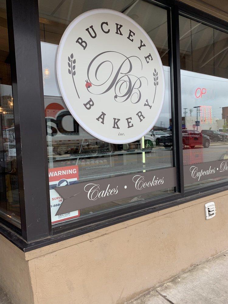 Buckeye Bakery: 21 E 4th St, Mansfield, OH