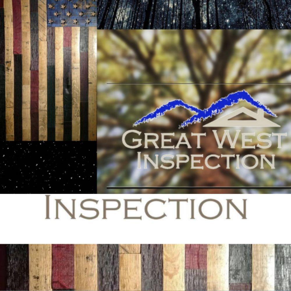 Great West Inspection: 2808 Forist Ln, Merced, CA