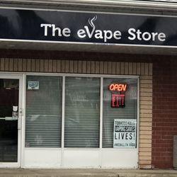 Brockville swap shop