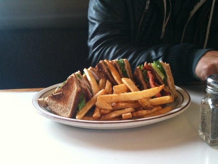 Aj S Cafe Grill Turlock Ca