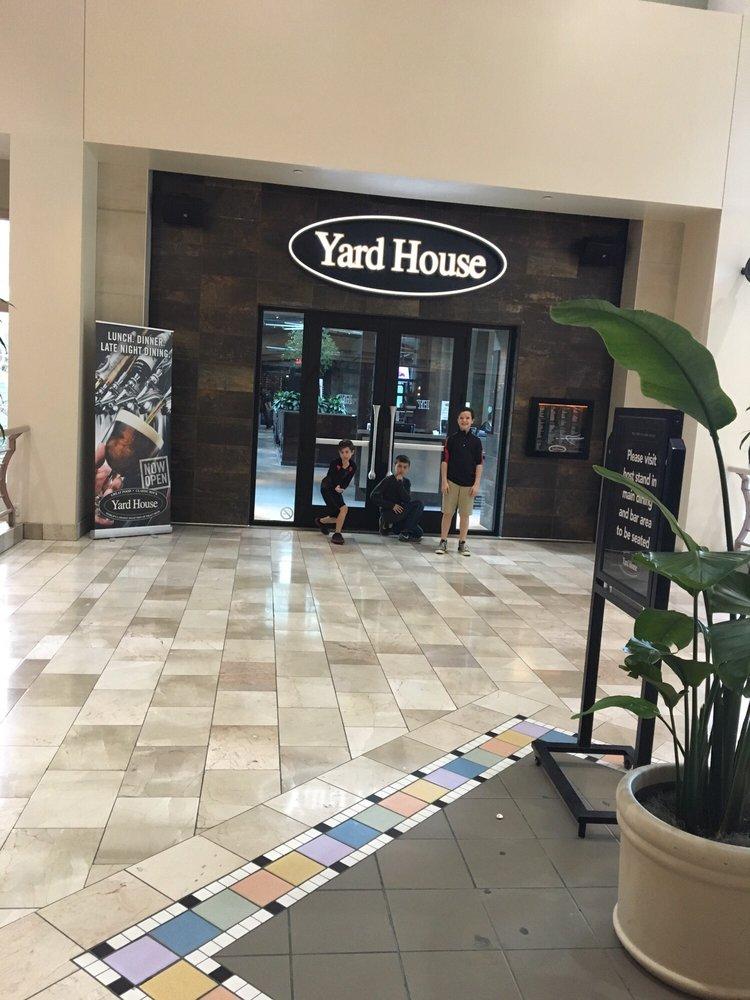 Photo Of Yard House San Antonio Tx United States One The