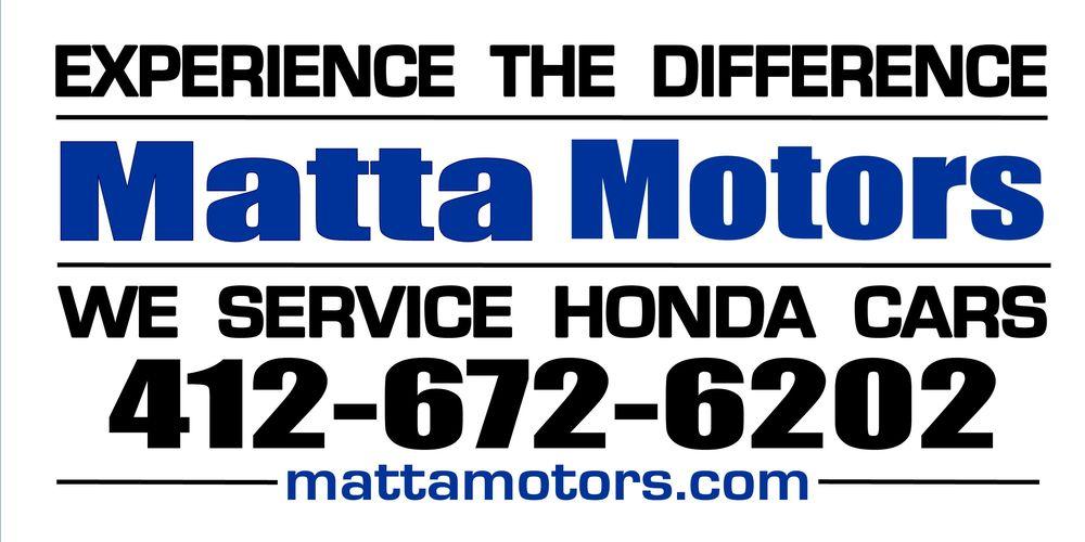 Matta Motors: 1011 Ohio Ave, Glassport, PA