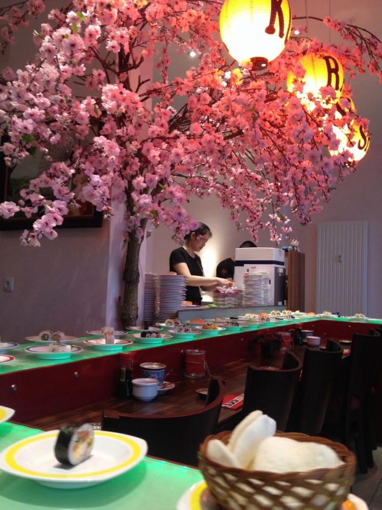 sakura sushi bremen
