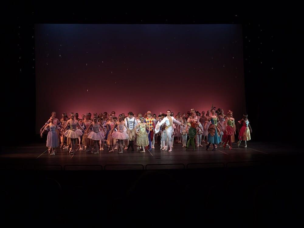 Cinderella Ballet Yelp