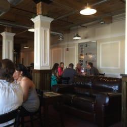 Baggs Square Cafe Menu