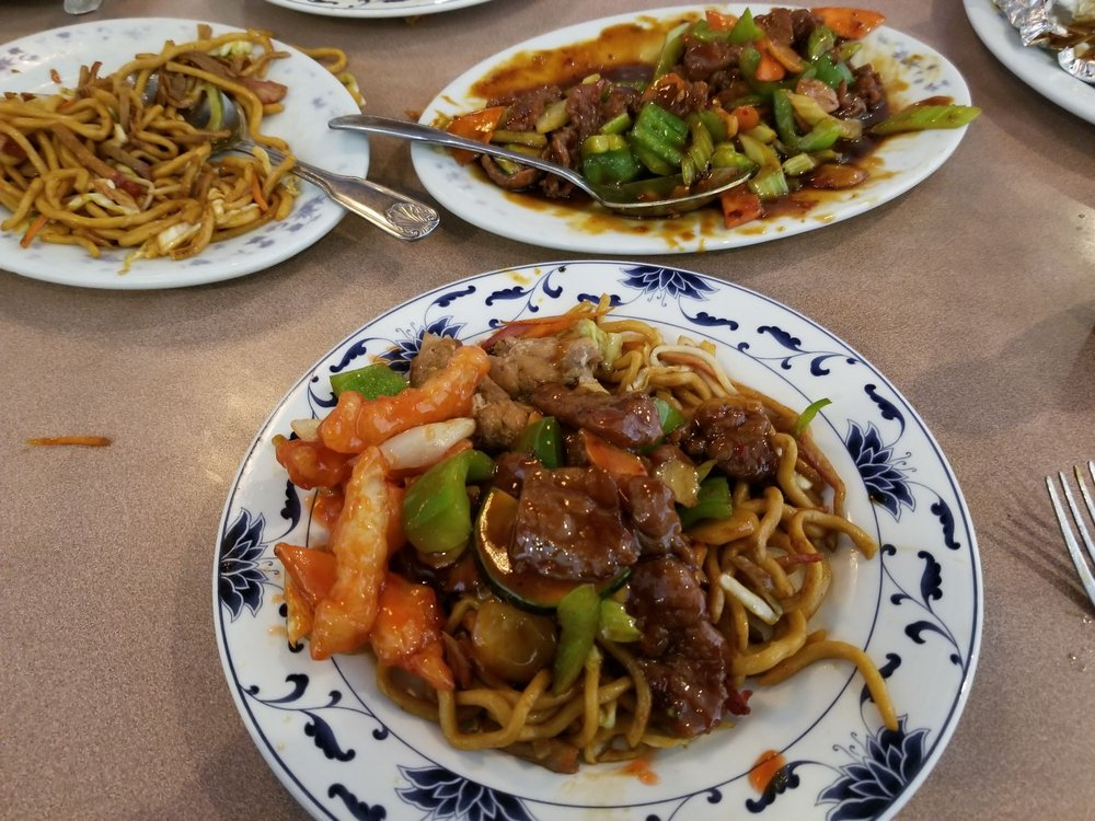 China City Restaurant
