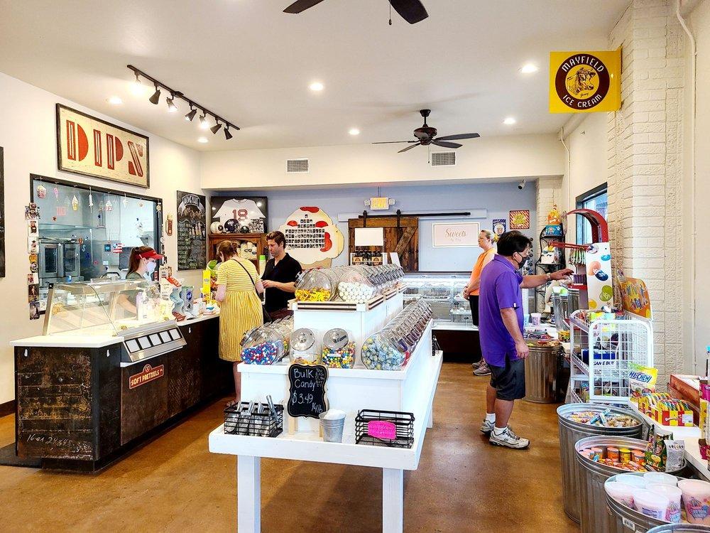 Salty and Sweet: 123 N Main St, Boerne, TX