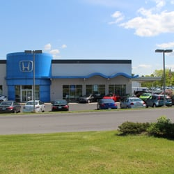 Bobby Rahal Honda of State College - 12 Photos - Car Dealers - 2796