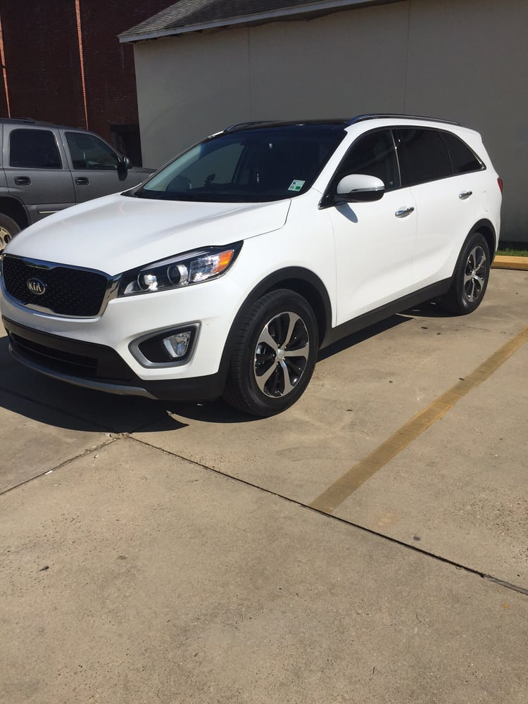Sterling Kia In Lafayette Sterling Kia 125 Southcity Autos Post